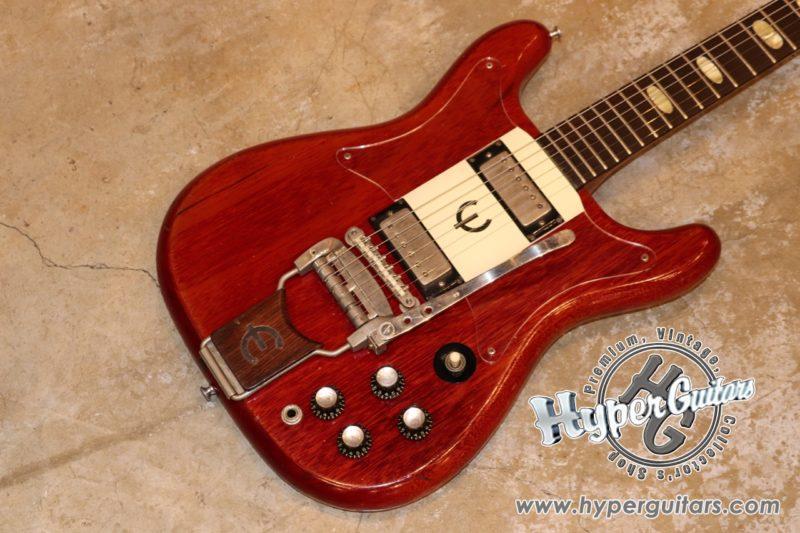 Epiphone '62 Crestwood