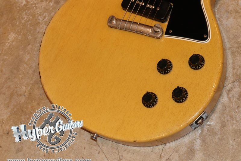 Gibson '56 Les Paul Special