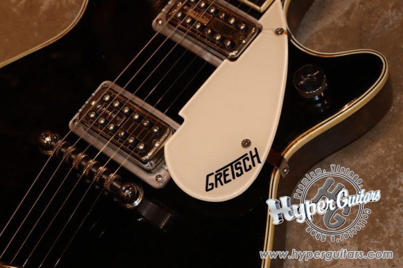 Gretsch '59 Duo Jet #6128