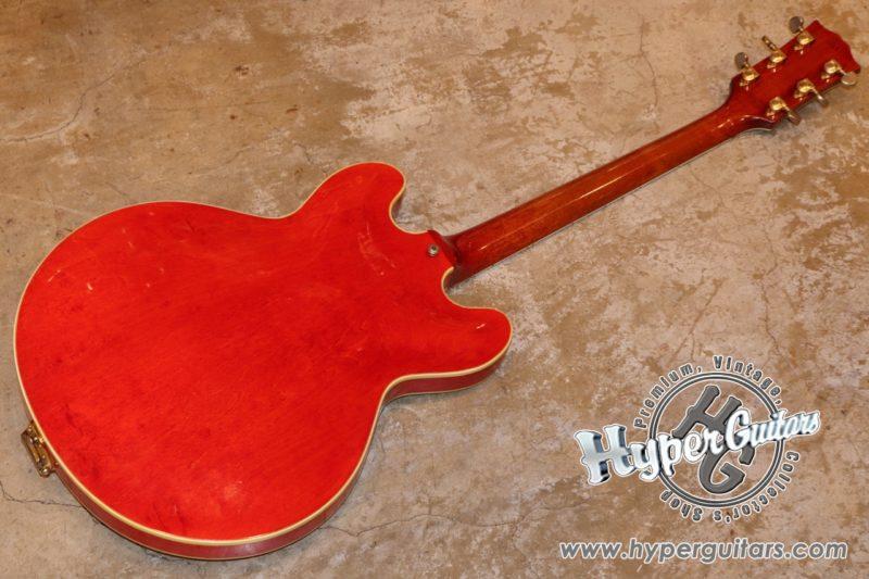 Gibson '61 ES-355TDCV