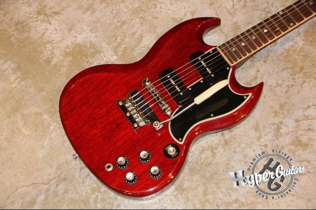 Gibson '66 SG Special