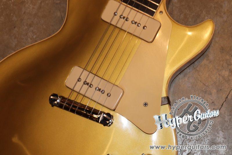 Gibson 50's Les Paul Standard