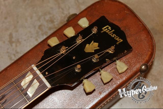 Gibson '52 J-185