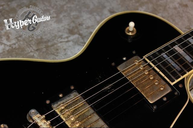 Gibson '71 Les Paul Custom