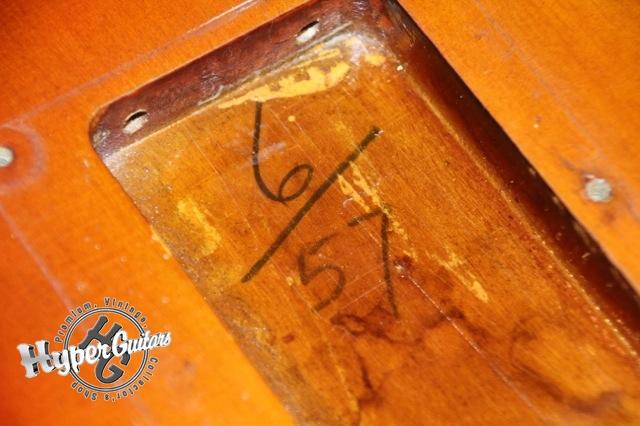Fender '57/'59 Stratocaster