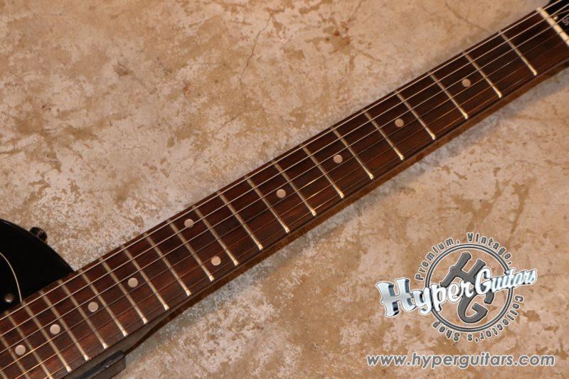 Gibson '81 Sonex-180 Deluxe