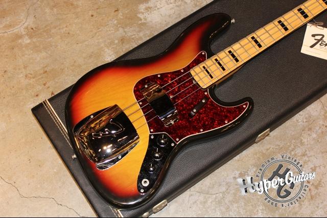 Fender '73 Jazz Bass