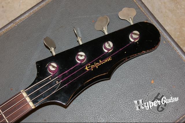 Epiphone '65 Embassy Deluxe