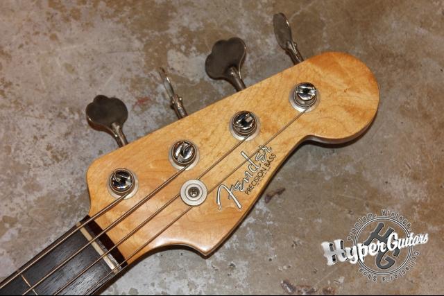 Fender '61 Precision Bass