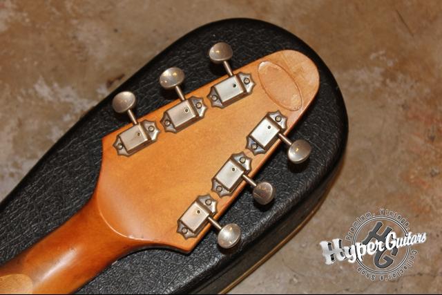 Fender '75 Marauder