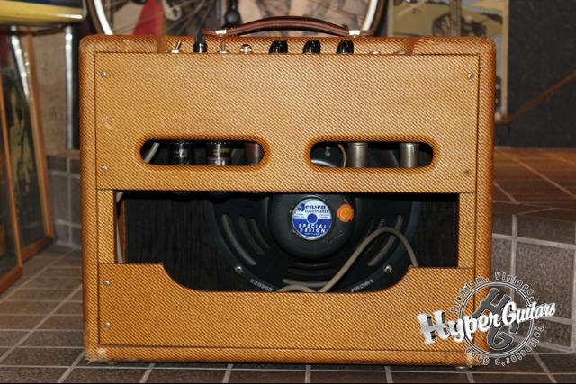 Fender '59 Deluxe Amp