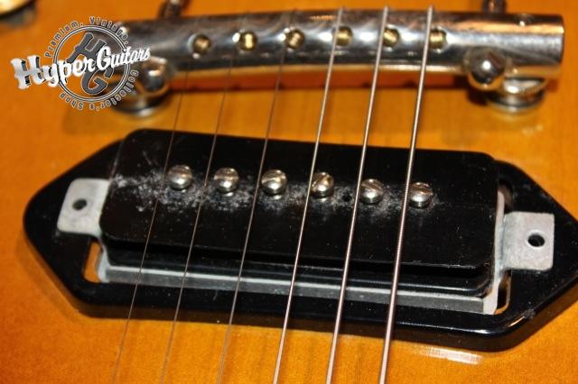 Gibson '58 ES-225TD