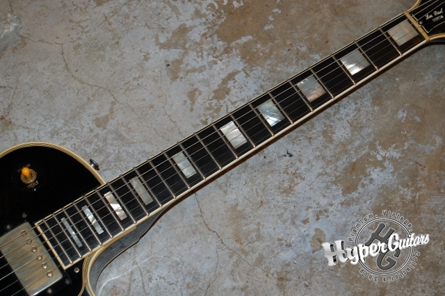Gibson '73 Les Paul Custom