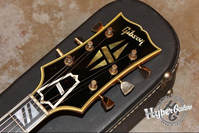 Gibson '69 Super 400