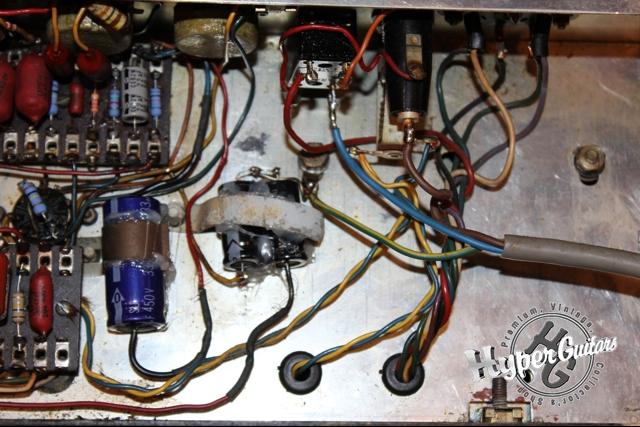 Vox 60's AC-30TB