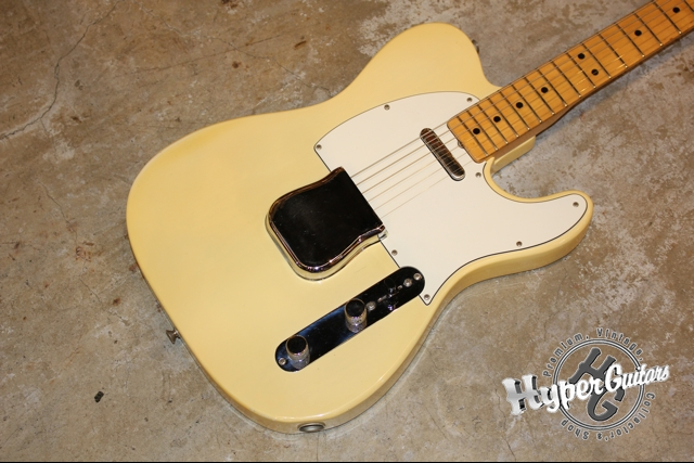Fender '74 Telecaster
