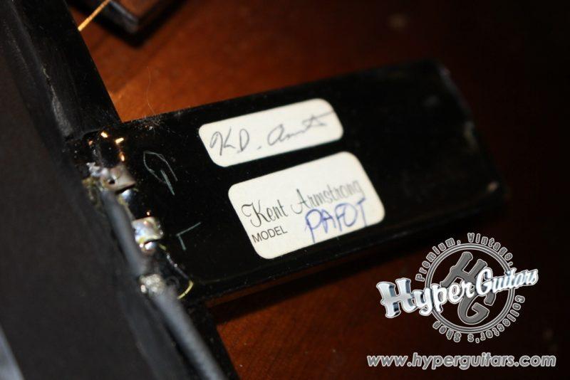 Epiphone '39 Zenith