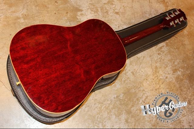 Gibson '67 J-45