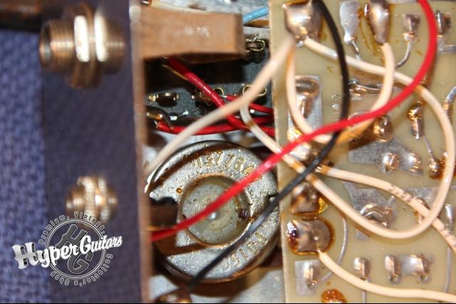 Electro-Harmonix '78 Doctor Q Envelope Follower
