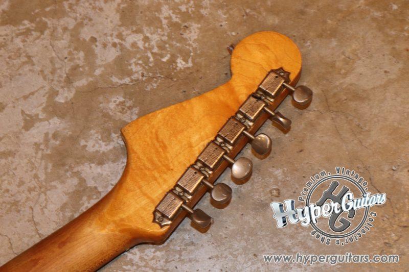 Fender '63 Jazzmaster