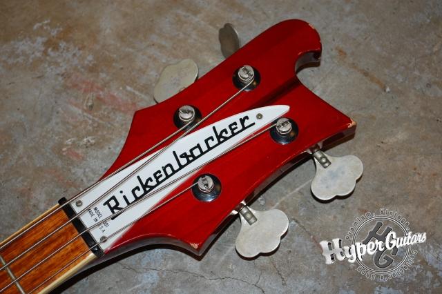 Rickenbacker '75 #4001