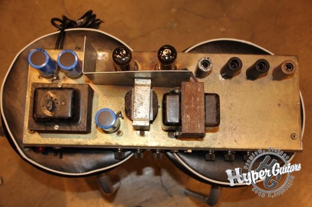 Selmer 60's Treble 'N' Bass 50 MK-III