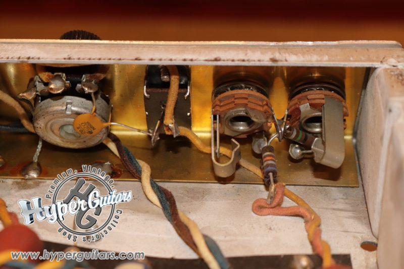Fender '67 Pro Reverb Amp