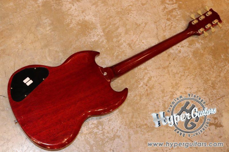 Gibson '66 SG Standard