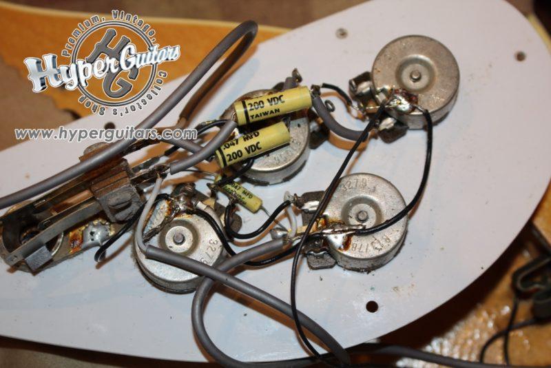 Rickenbacker '79 #4001