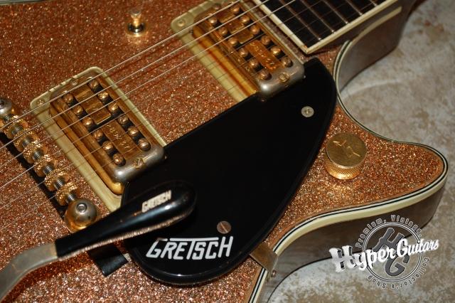 Gretsch '62 Duo Jet