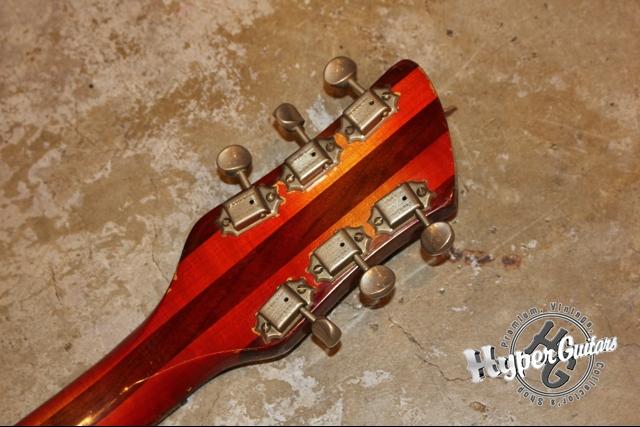 Rickenbacker '67 #335