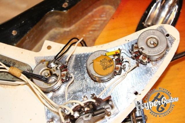 Fender '69 Stratocaster