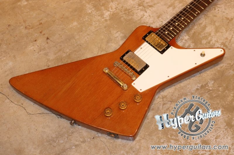 Gibson '76 Explorer