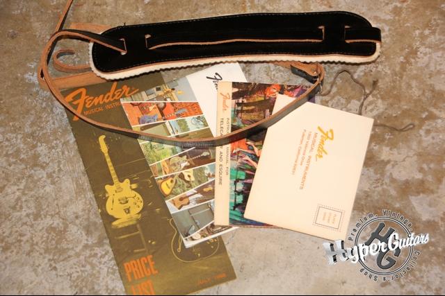 Fender '68 Telecaster Thinline