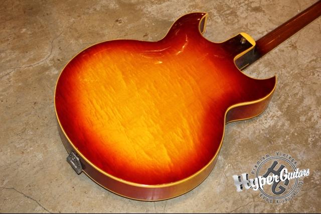 Gibson '63 Barney Kessel Regular
