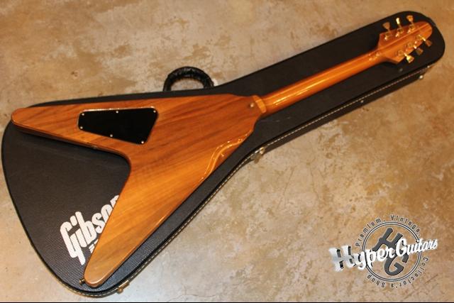 Gibson '80 Flying V II
