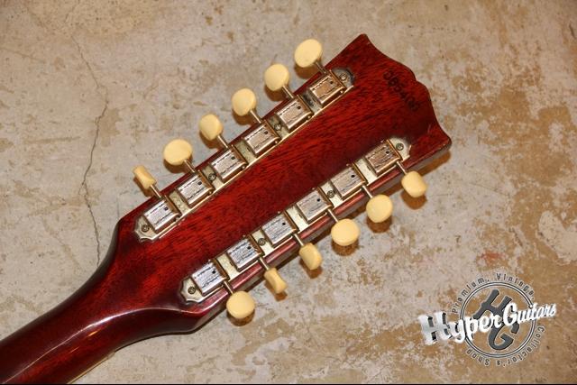 Gibson '67 ES-335TDC/12