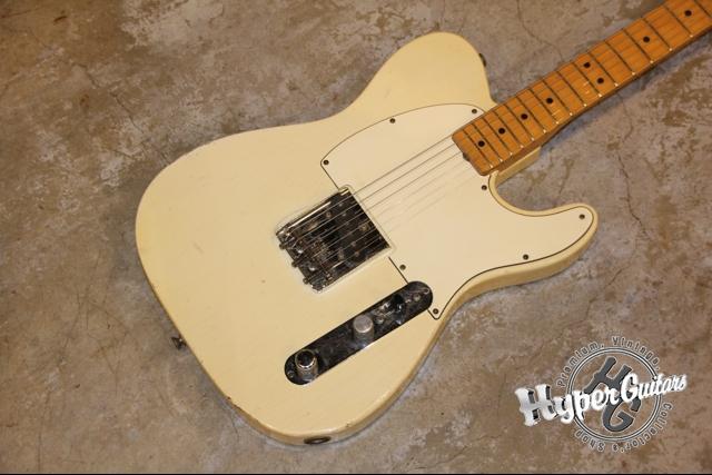Fender '66 Esquire
