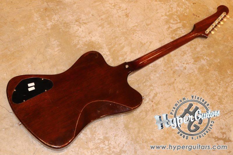 Gibson '66 Firebird III