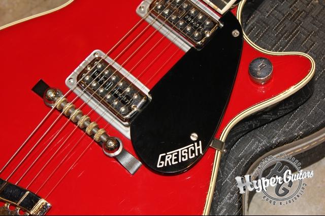Gretsch '61 #6131 Jet Firebird