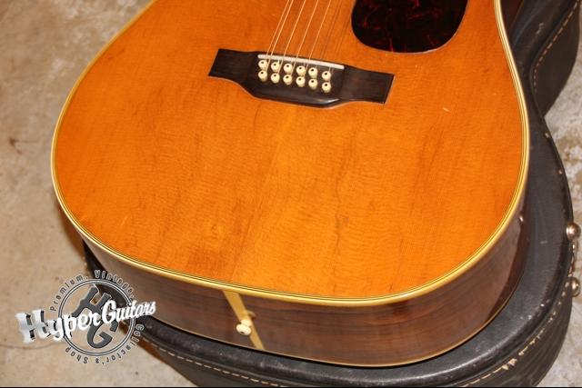 Martin '67 D12-35