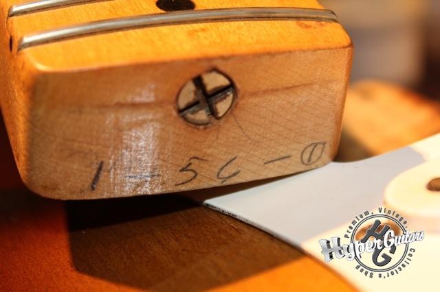 Fender '56 Stratocaster