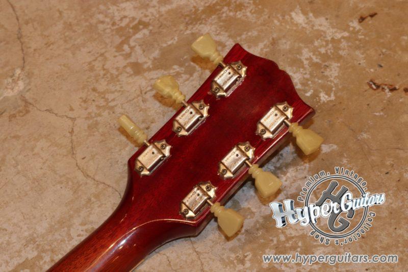 Gibson '63 SG Standard