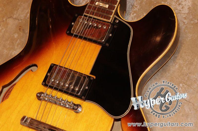 Gibson '67 ES-335TD