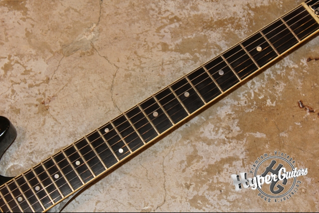 Gibson '81 335-S Deluxe