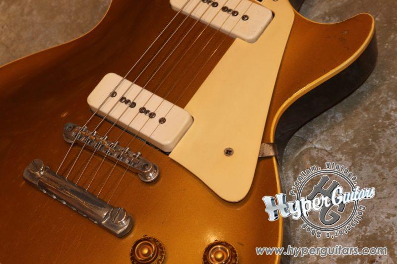 Gibson '57 Les Paul Standard