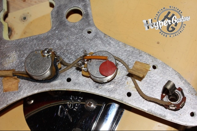 Fender '62Jazzmaster