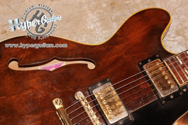 Gibson '72 ES-345TDV