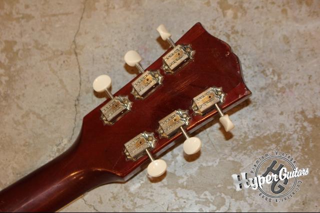 Gibson '62 ES-330TDC