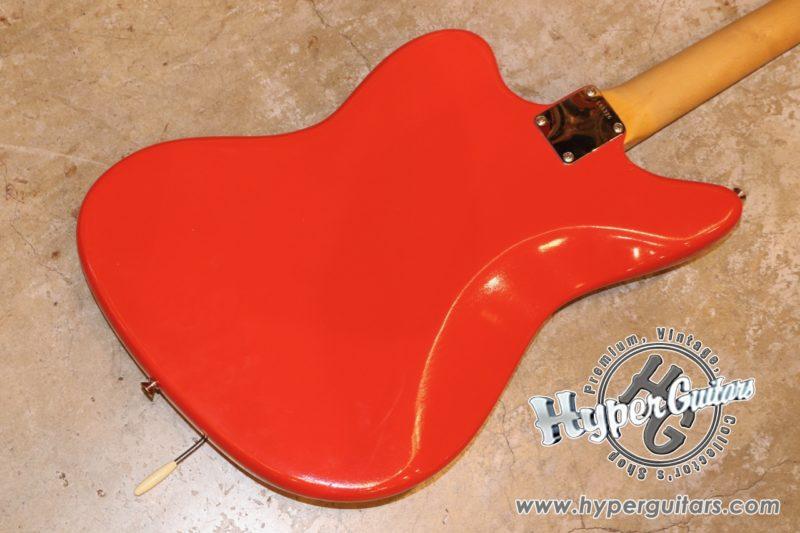 Fender '65 Jaguar